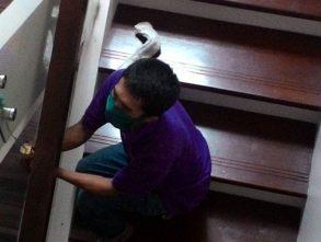 jasa membersihkan rumah bandung