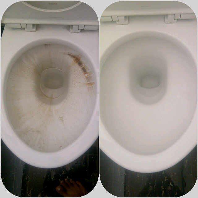 jasa bersih toilet bandung