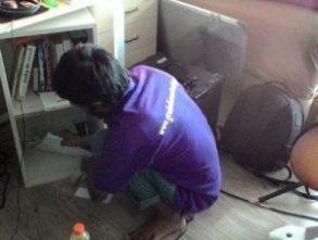 Jasa Cleaning Service Apartemen Paling Bersih di Bandung