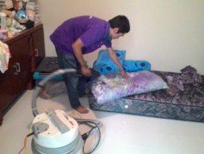 jasa bersih apartemen bandung