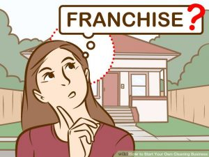 franchise usaha cleaning service