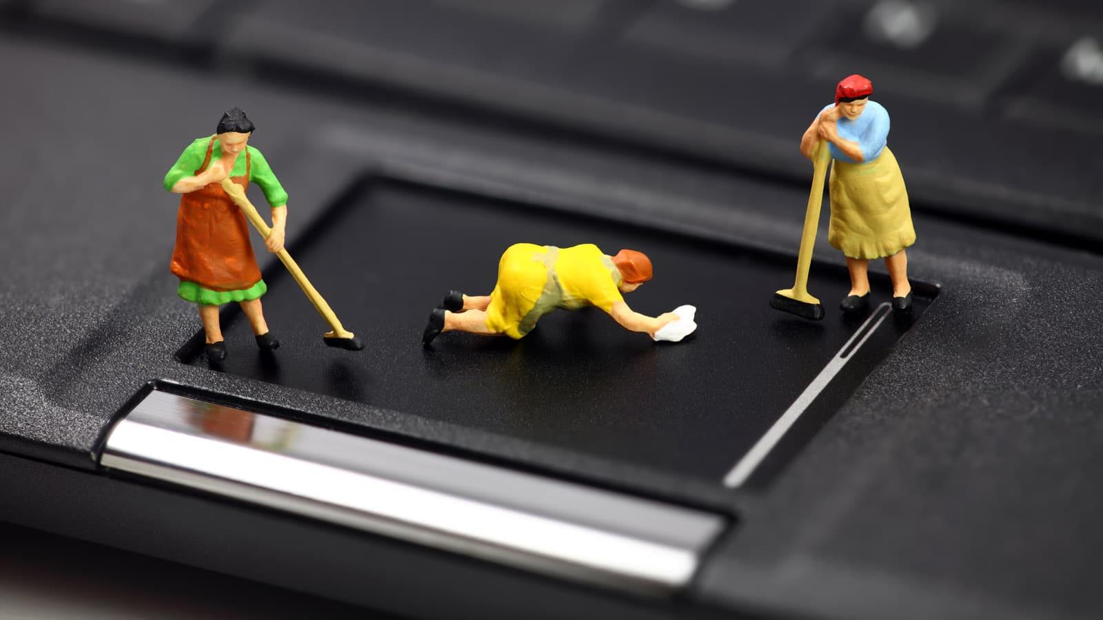 jasa bersih laptop bandung