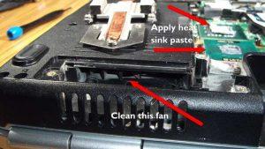 jasa membersihkan laptop bandung