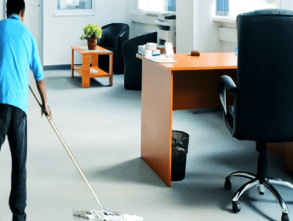 Peluang Jasa Cleaning Service dan Prospeknya