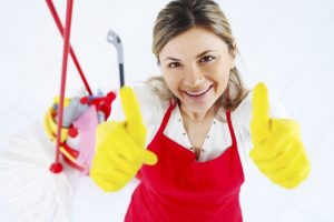 cleaning service panggilan bandung