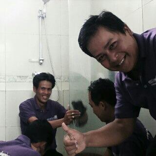 lowongan kerja cleaning service di bandung