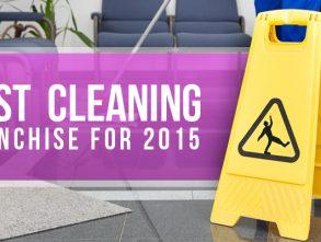 Memilih Waralaba Jasa Cleaning Service di Indonesia
