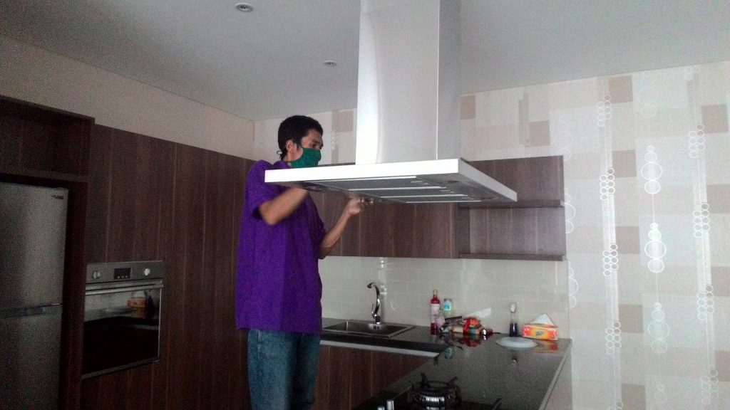 Daily Cleaning Service Di Bandung Grades Home Cleaning