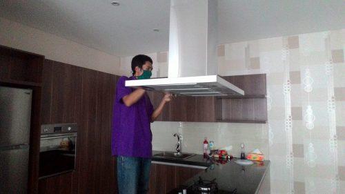 jasa pembersih rumah di bandung
