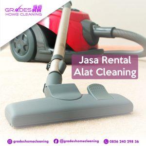 rental alat cleaning service bandung