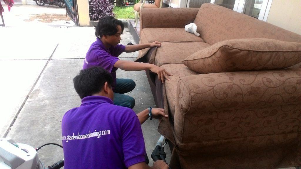 cuci sofa bogor