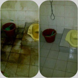 salon toilet bogor