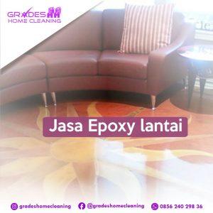 epoxy lantai bandung