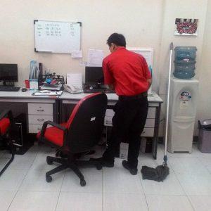 dinas kebersihan jakarta